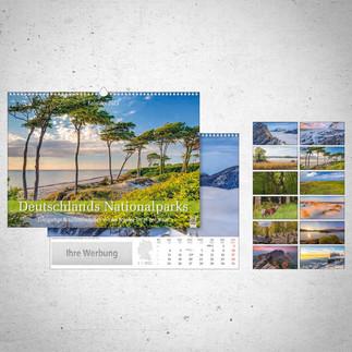 Deutschland Nationalparks I Artikel-Nr. 569
