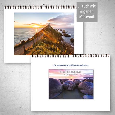 Bildkalender A4/A3