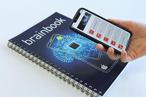 NFC-Brainbook