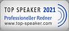 Top Speaker 2021