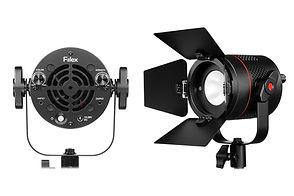 Gear-Fiilex-P360EX-Variable-Color-LED-Li