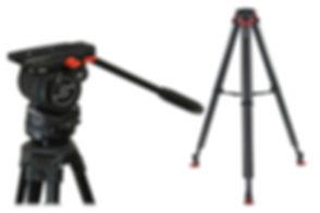 Sachtler-FSB-8-Fluid-Head-wflowtech-75-T