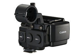 Gear-Canon-MA-400-Microphone-Adapter-for