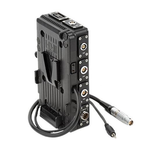 Wooden Camera D-Box for Canon C300 Mark II (V-Mount)