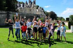 Chateau Usse 2