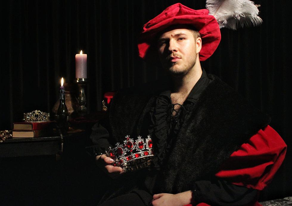 Henry VIII. Sechs Kronen - Das Musical.j