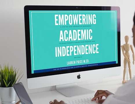 Empowering Academic Independence
