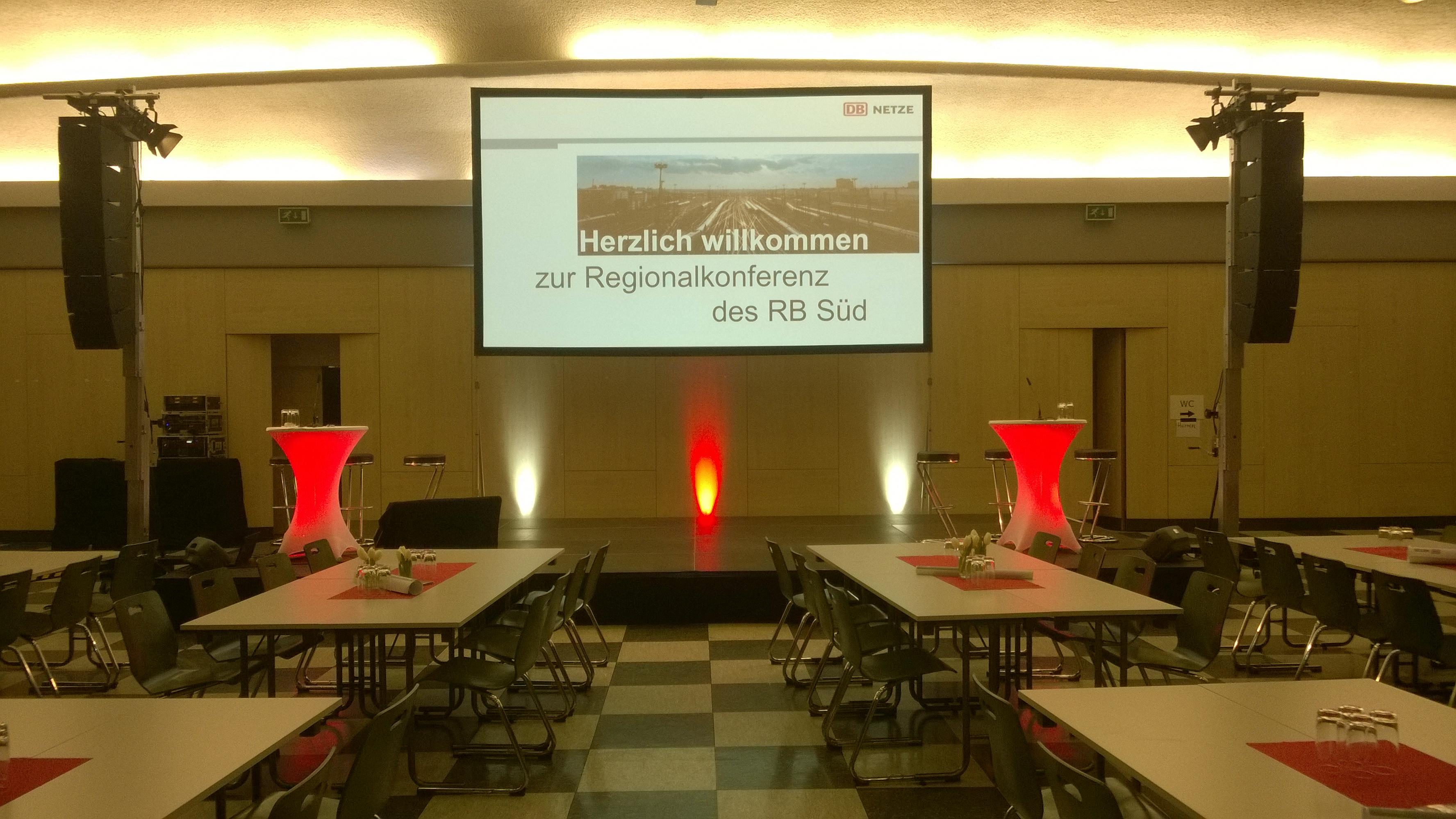 DB Projektbau Tagung Nbg.
