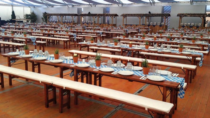 Garnitur Bavaria Shabby
