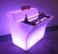 BARELEMENT LED BOTTLE / VERTIEFUNG