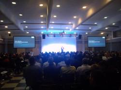 Siemens MA-Veranstaltung Nbg.