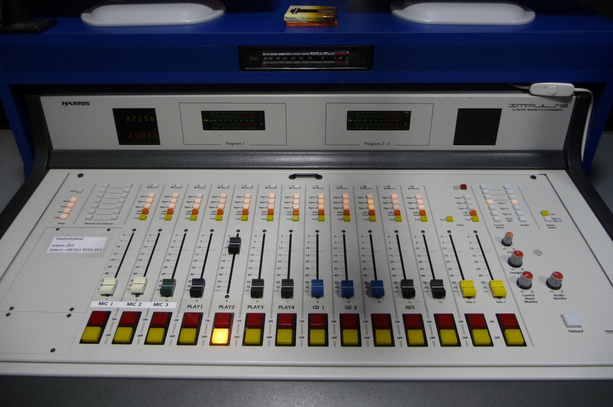 BCI Rundfunk