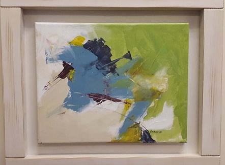 Wonder by Darko Taleski, part of the Manchester Art Fair 2019 visit us at MASA-UK Art Gallery beforehand