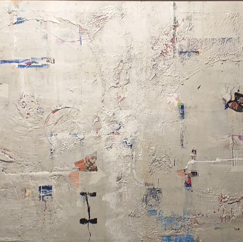 25_DE_MAYO, acrylic on canvas 180x210cm
