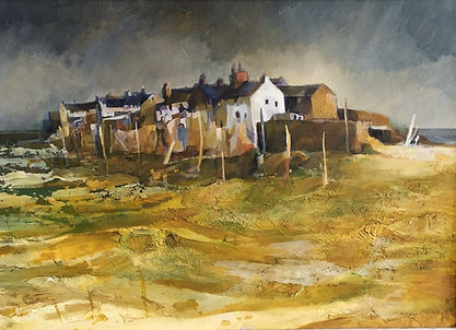 Ravenglass by Christine Southworth
