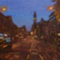 Daniel Riley Oxford Road