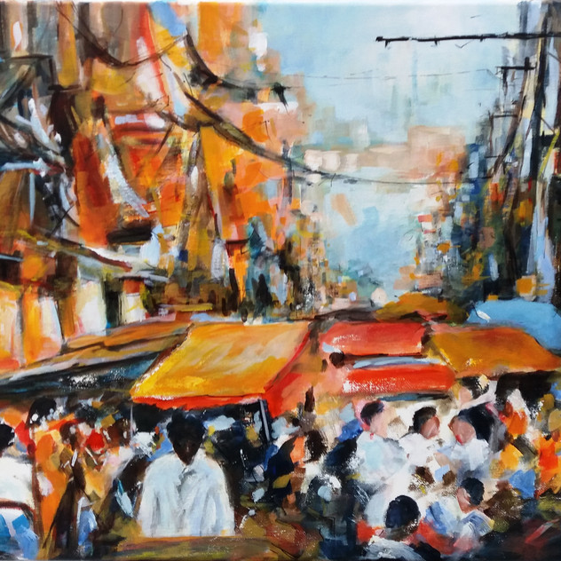 City 0901 (India)