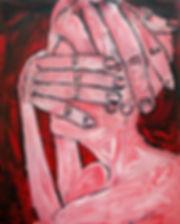 BLIND, DEAF & DUMB Gibraltarian artists from MASA-UK Art Gallery in Bury