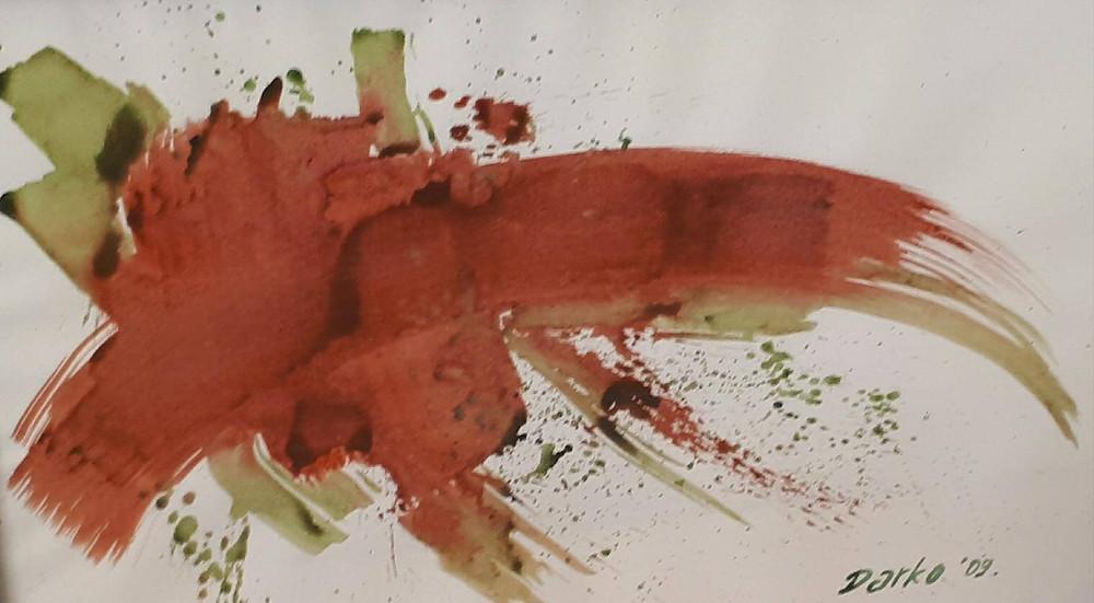Colour's Game by Darko Taleski