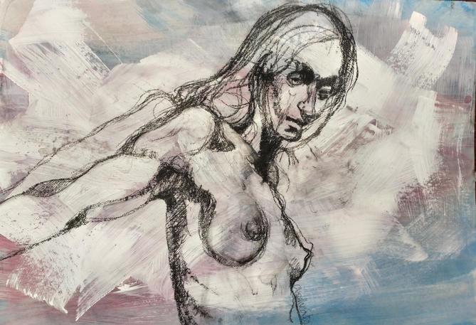 Freedom by Christine Southworth