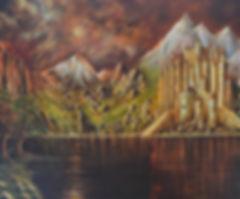 Rivendale Dream, David Bullock