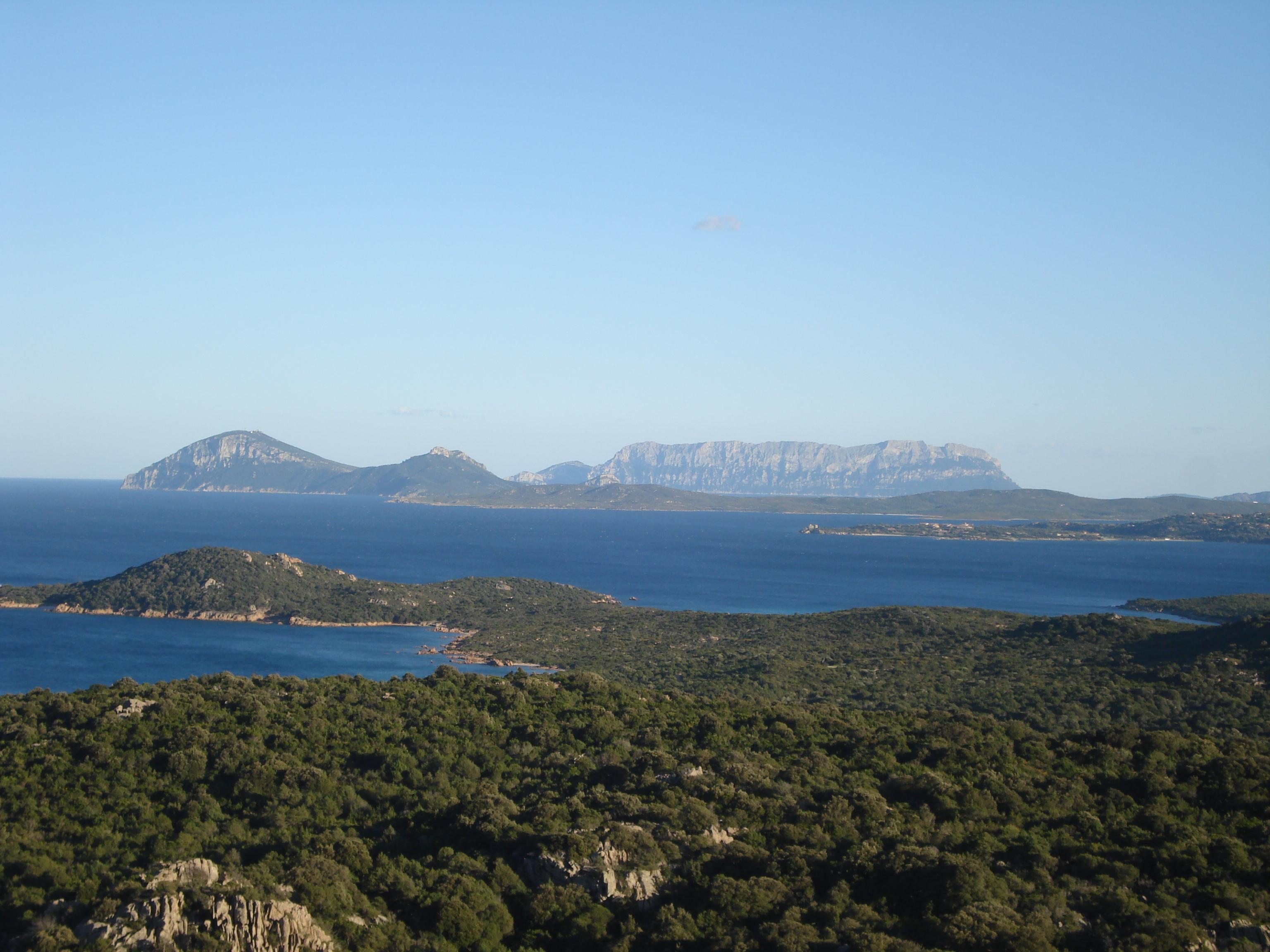 Golfo Aranci e Tavolara