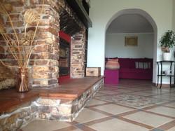 Salone Villa Mariposa