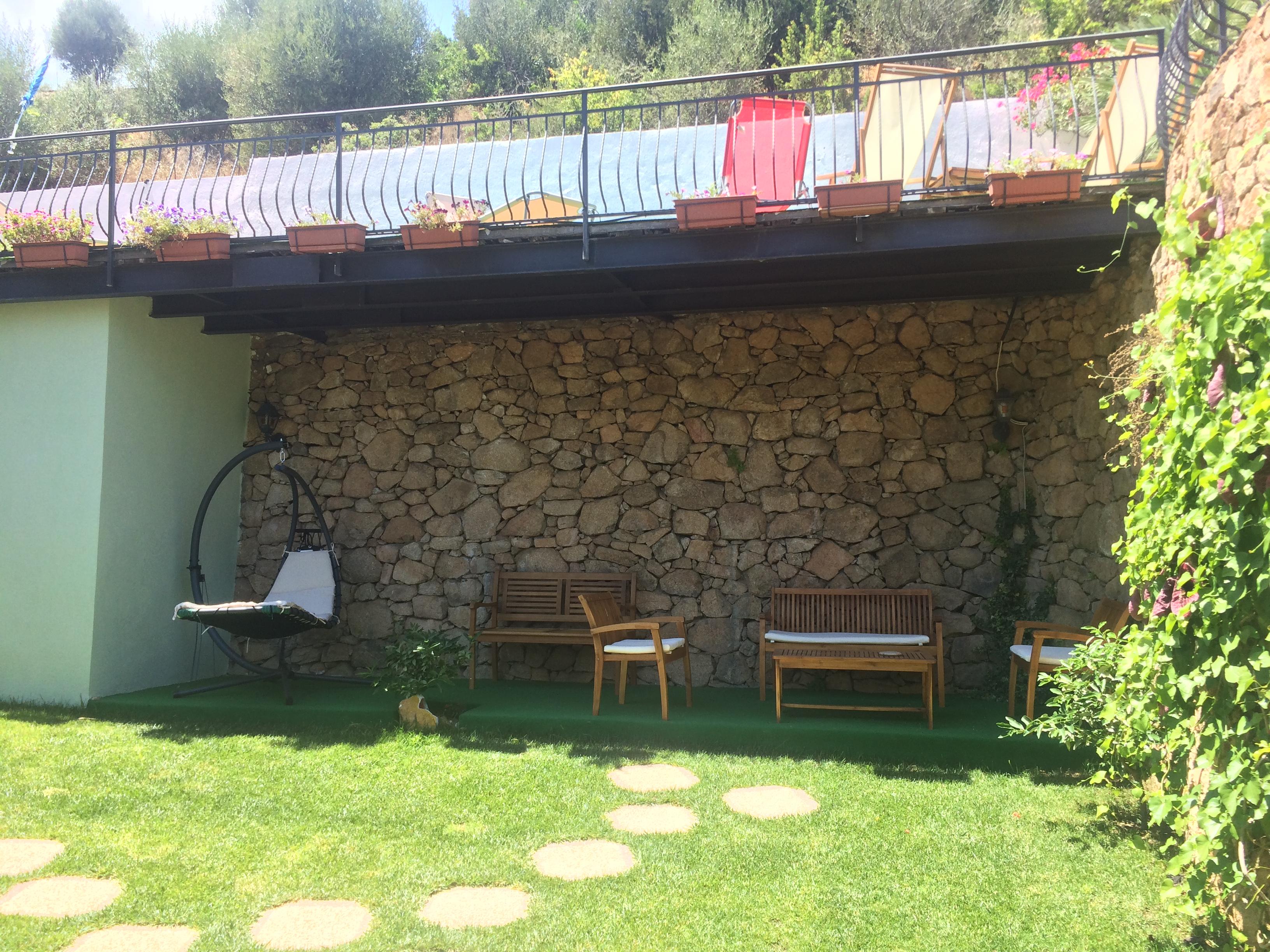 area relax Villa Mariposa