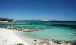 spiaggia Isuledda Santeodoro