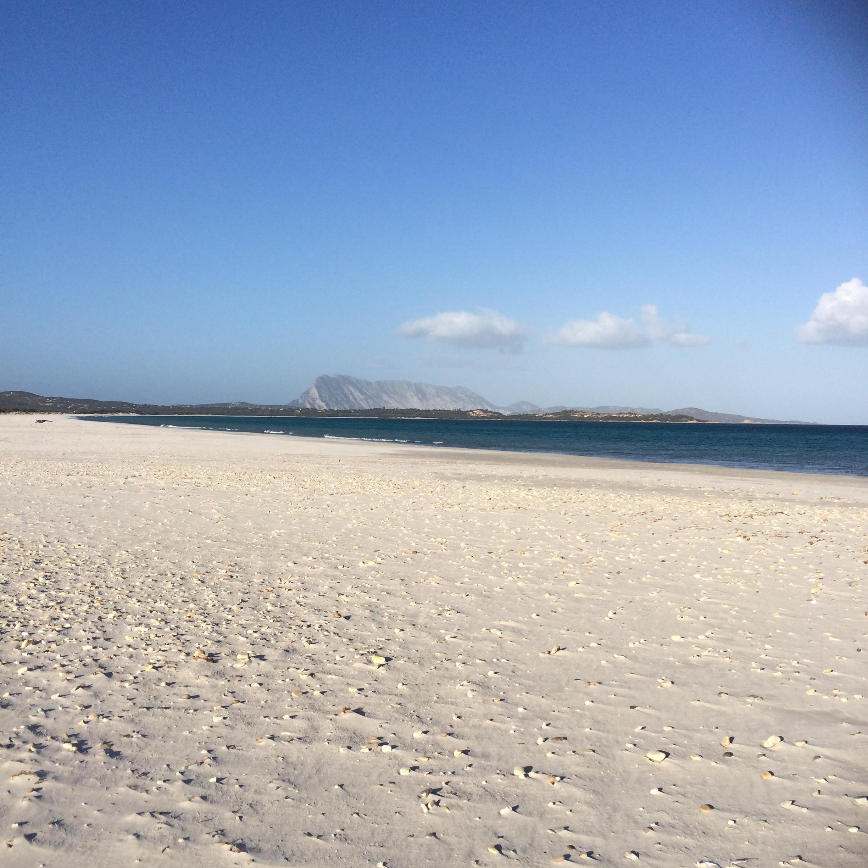 spiaggia di budoni