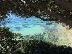 Cala Moresca Golfo Aranci