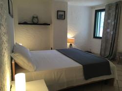 appartamento mariposa camera da letto