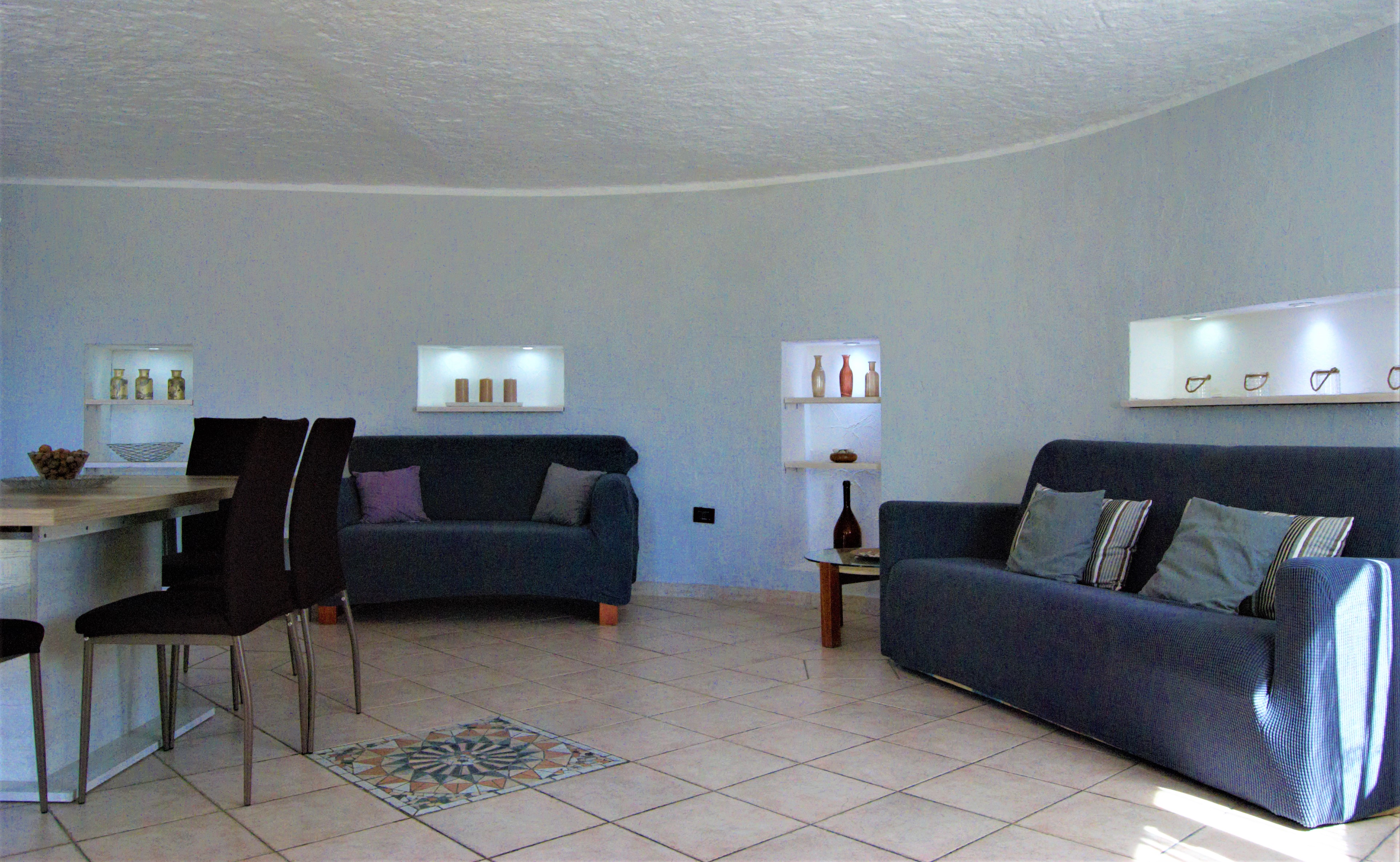 villa mariposa appartamento