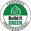 Build It GREEN Certified Professional