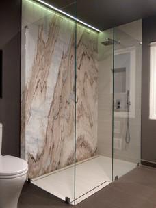 Los Altos Curbless Shower - 01