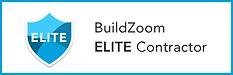 BuildZoom Elite Construction Verified License