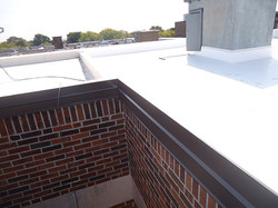 Flat roof (Commercial)