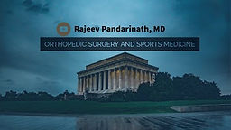 Rajeev-pandarinath-md-orthopedic-surgeon