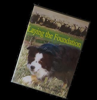 sheepdog training dvd