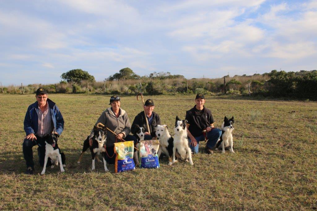 Jongensfontein winners
