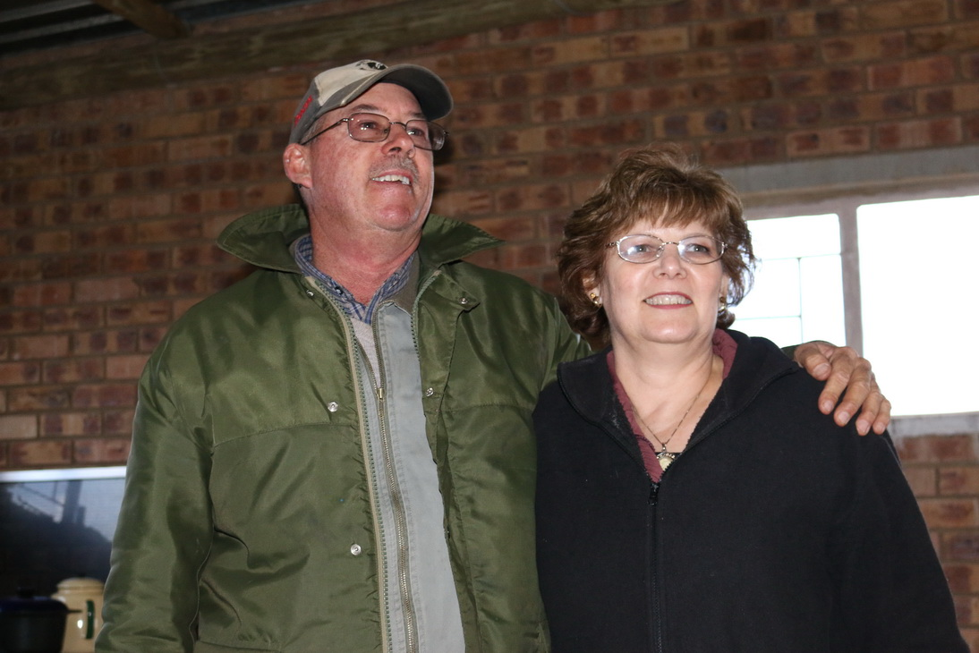 Dullstroom hosts Uitvlugt farm