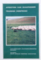 training sheepdogs booklet