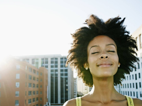 The Traits of Happy People