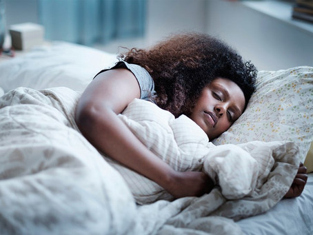 The Importance of Sleep in Living a Healthy Life