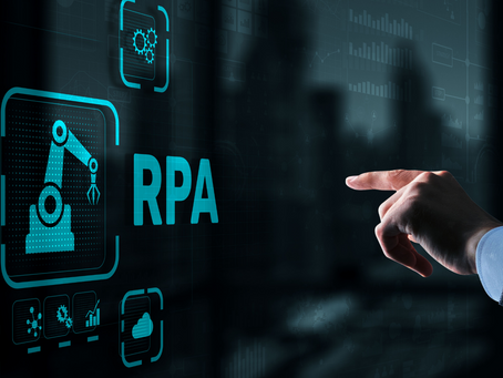 RPA Security Considerations
