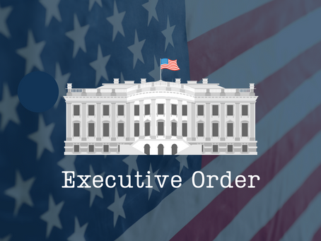 White House Executive Order on Cybersecurity