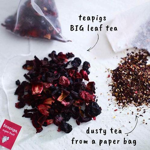 Tea Pigs Superfruit Loose Leaf