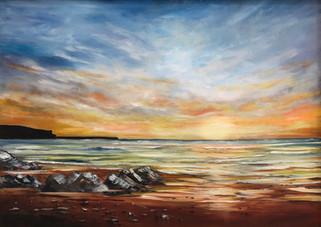 Sennen Sunset