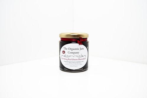 Orgasmic Jam Co - Ravishing Red Onion Marmalade