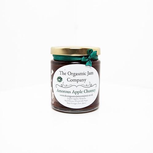 Orgasmic Jam Co - Apple Chutney